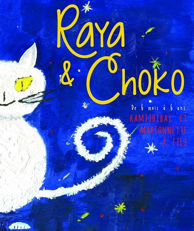 Raya & Choko