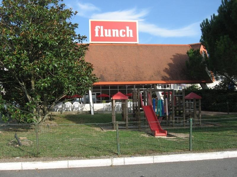 Restaurant Flunch - capdenac Le haut