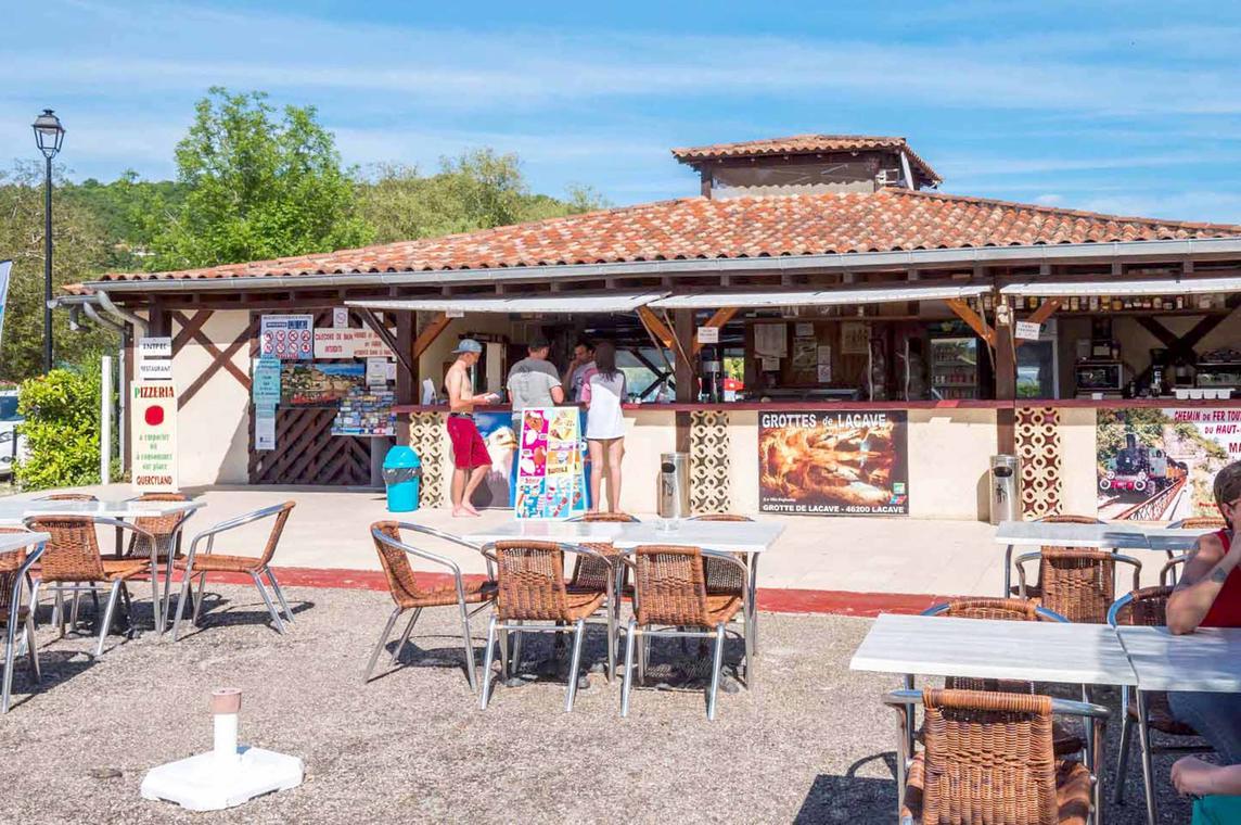 Restaurant Quercyland-Souillac