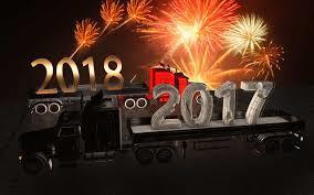 Réveillon 2017