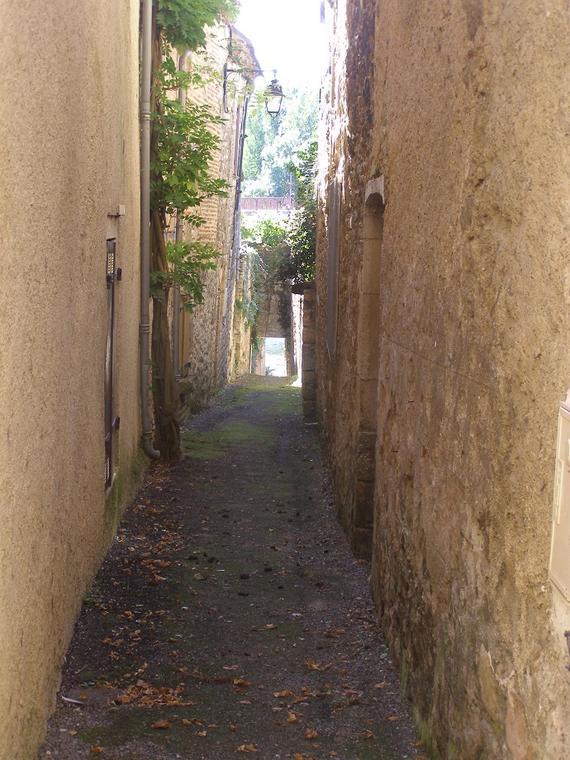 Rue artisans PLE