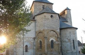 Eglise Saint-Michel-de-Bannieres
