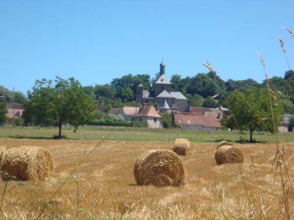Saint Michel de Bannières : Eglise Saint Michel