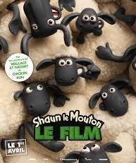 Shaun le mouton OK