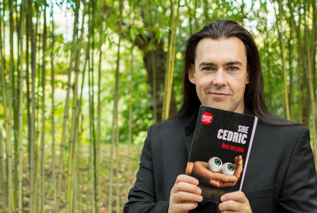 Sire Cédric