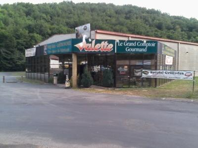 Valette - Souillac