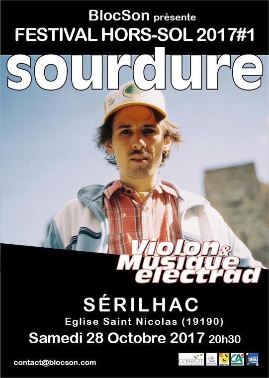 Sourdure