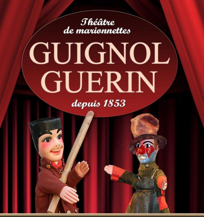 Spectacle Guignol