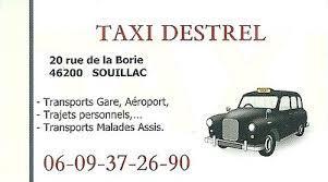 Taxi Destrel
