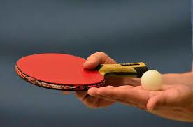 Tennis de table