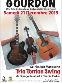 Trio Tonton Swing