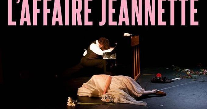 affaire jeannette
