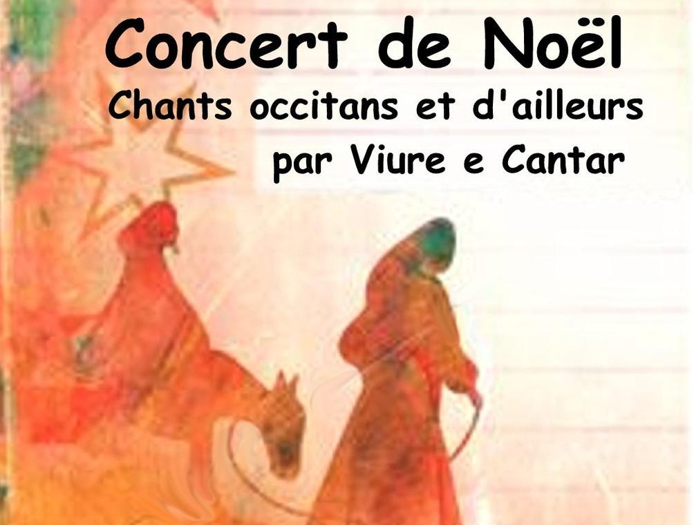 affiche concert Noël 15.12.19