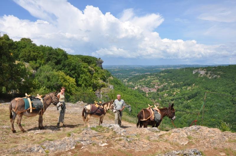 Cab'ânes à truffes - Loubressac