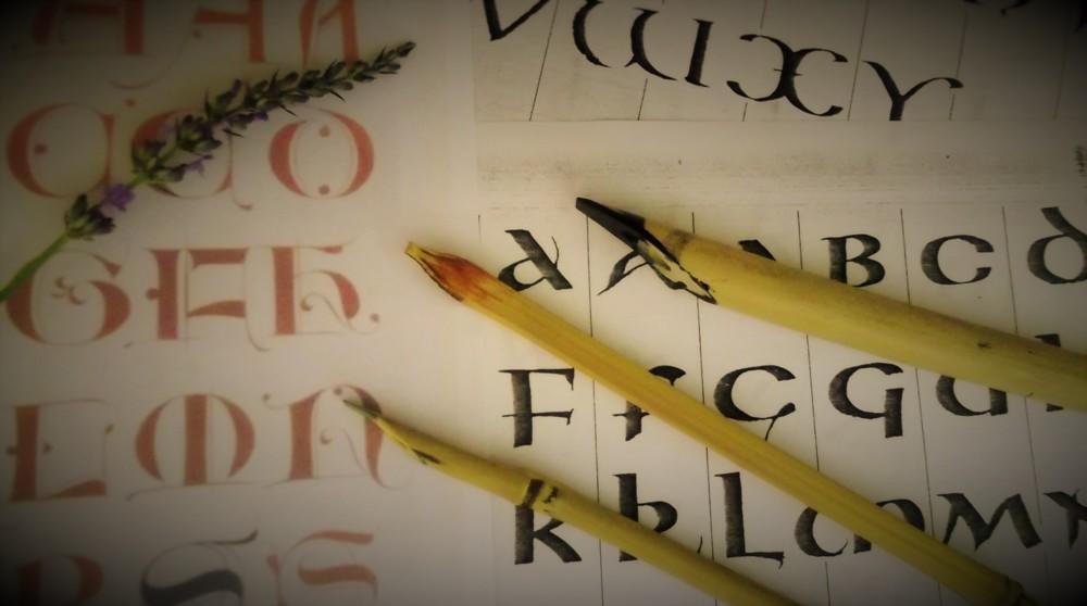 calligraphie_HARPAU