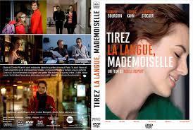 cineclubgramat-Tirez la langue Mademoiselle