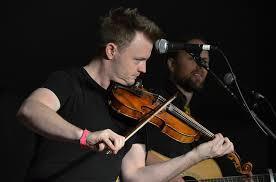 concert irlandais