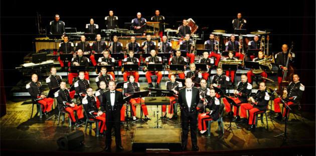 Concert de la Musique des Parachutistes