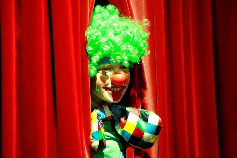 clown-1585781_1280©Mathijn01