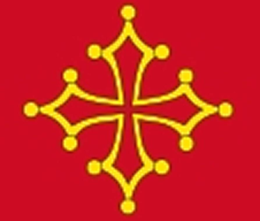 croix occitan