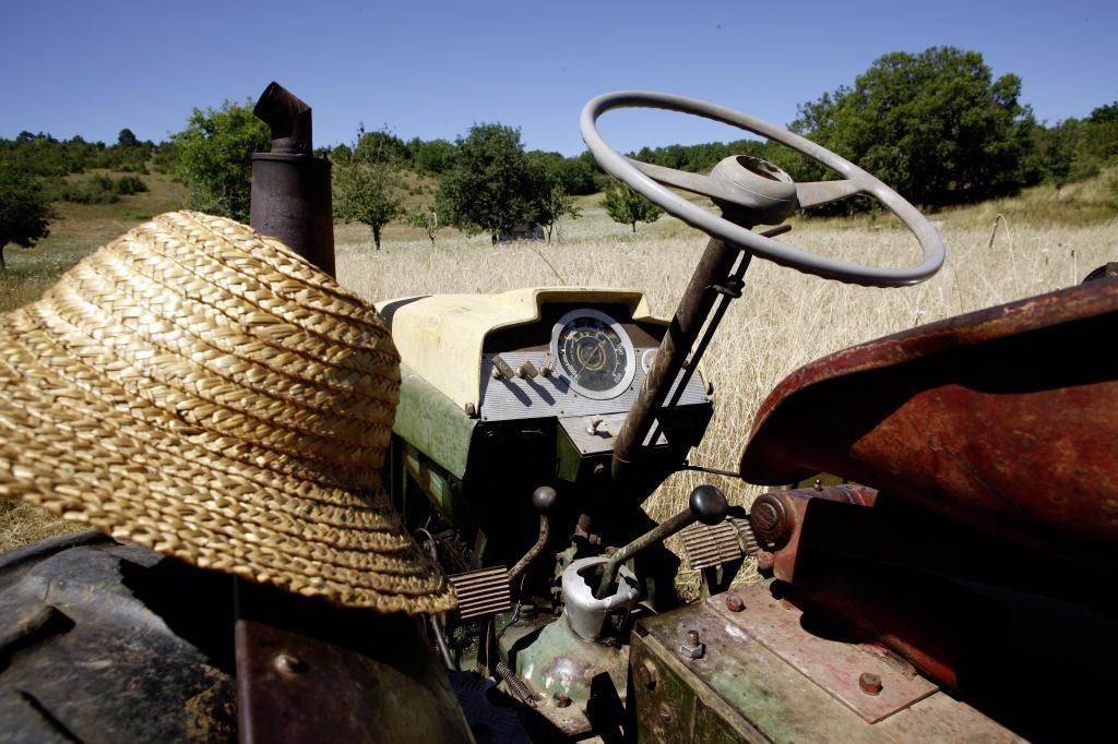 cuzals tracteur