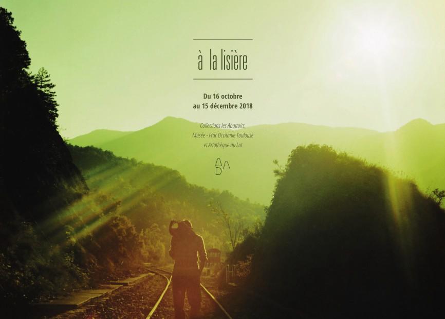 expo-a la lisiere@Ateliers des Arques