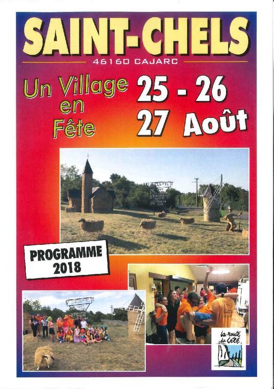 Fête de village