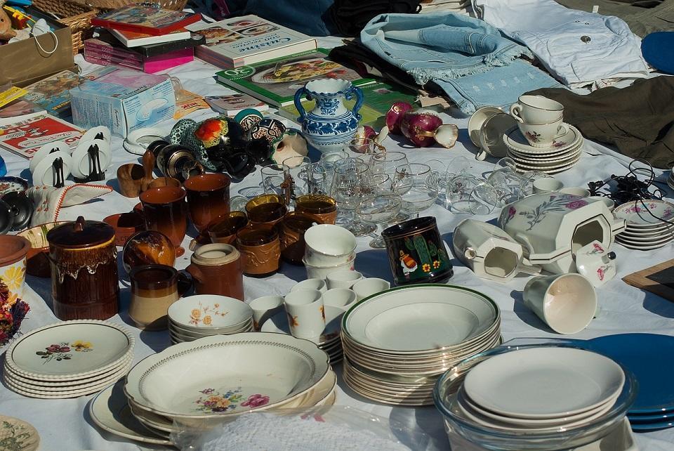flea-market-1681489_1280©pixabay