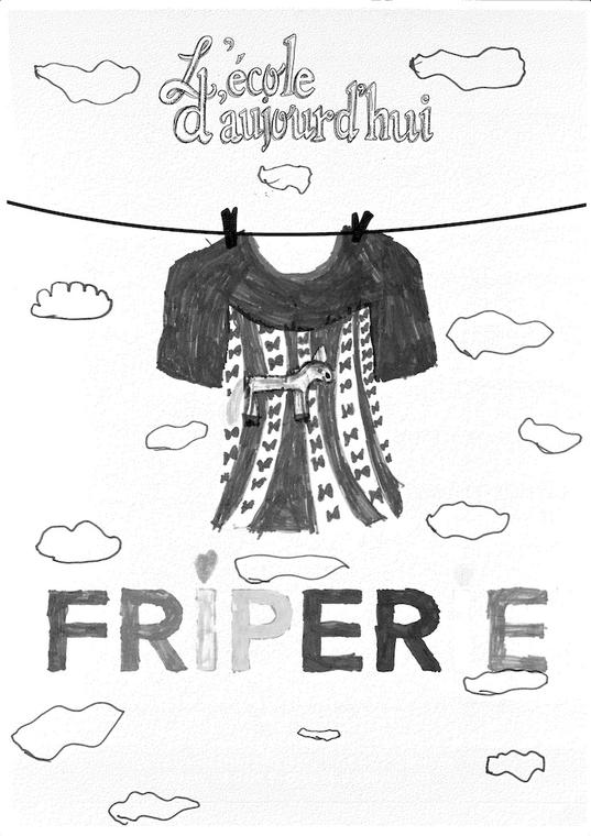 friperie