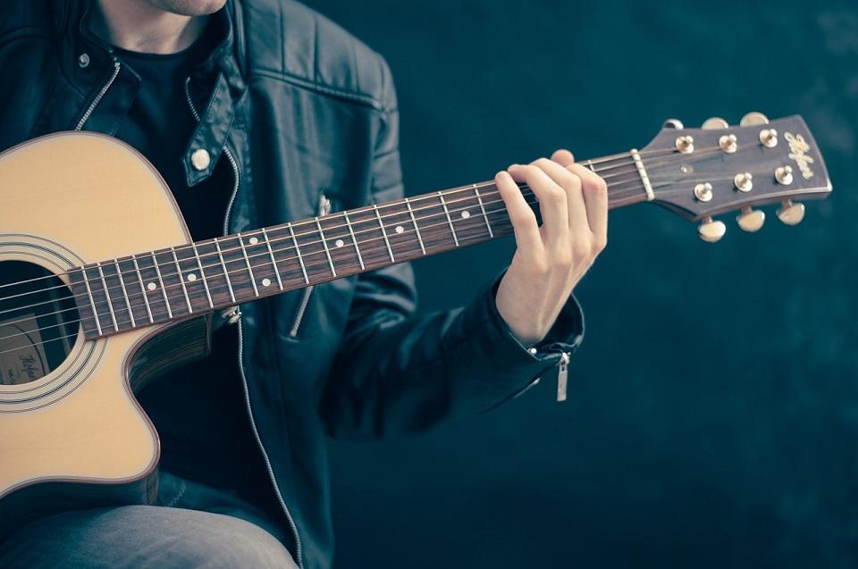 guitar-756326_1280©FirmBee