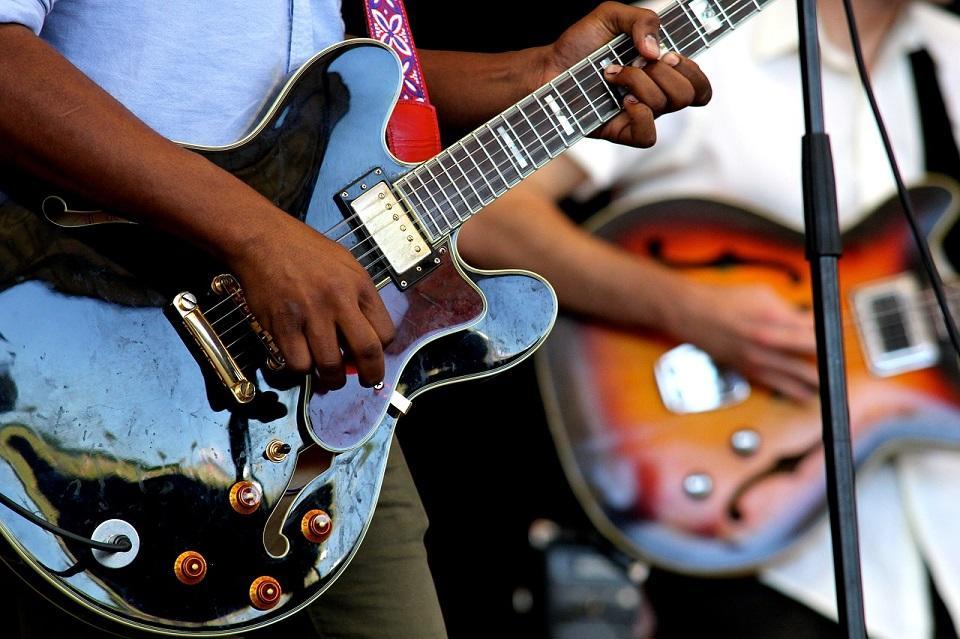 guitars-2033566_1280©pixabay
