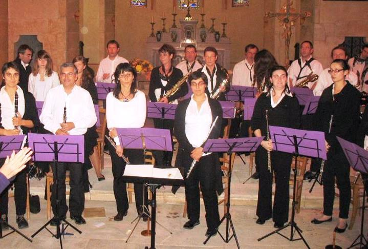 harmonie Beaulieu-Vayrac
