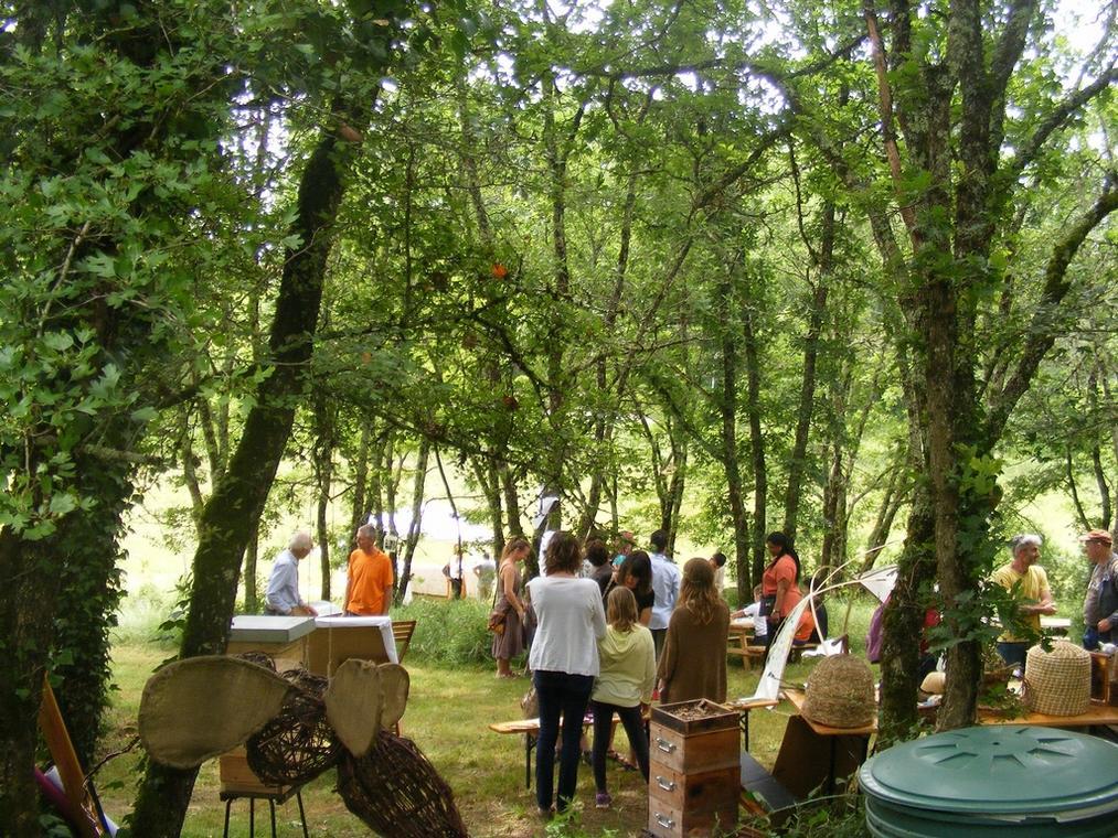 Atelier Jardin Bourian Dégagnac