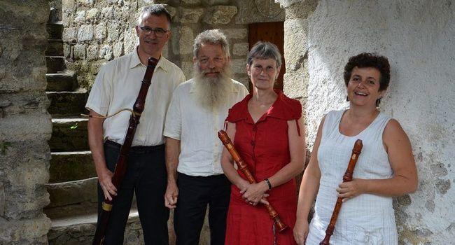 la girandola concert baroque