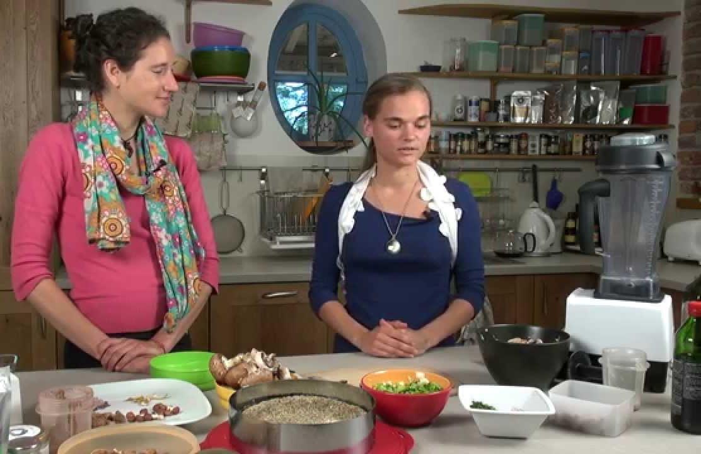 Atelier cuisine Thaï