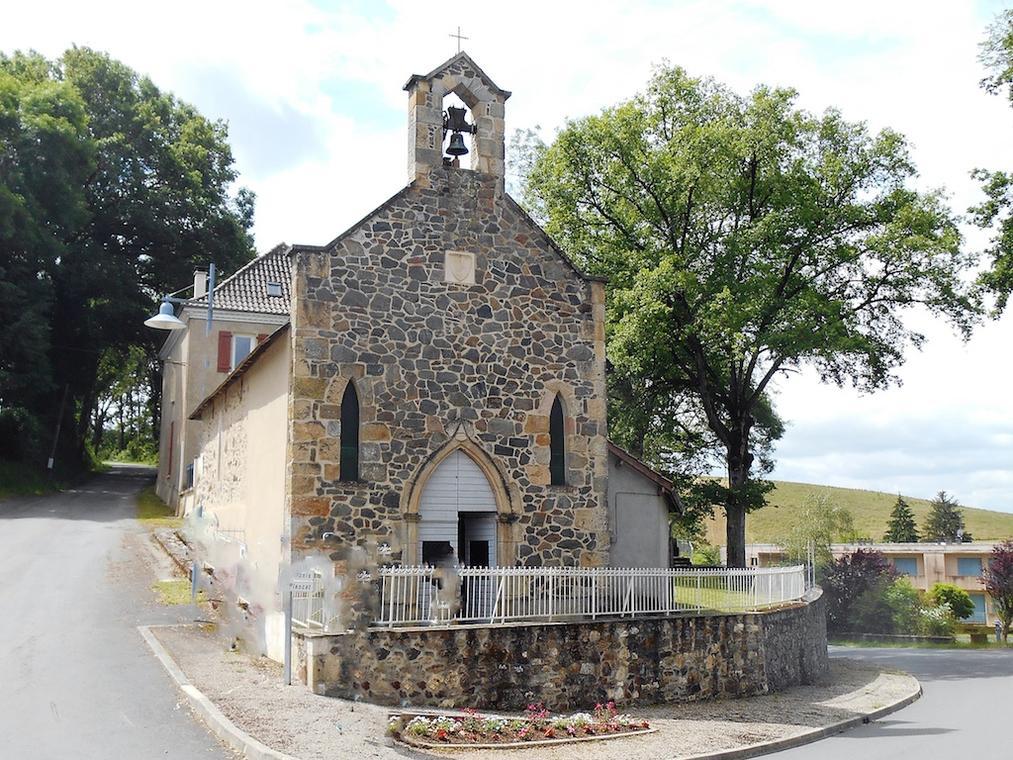 montredon chapelle Notre Dame de Pitié
