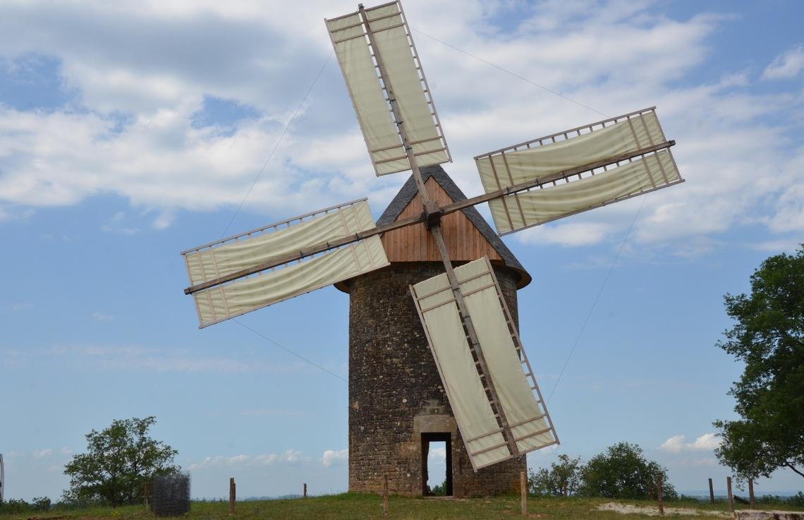 moulin de Gignac