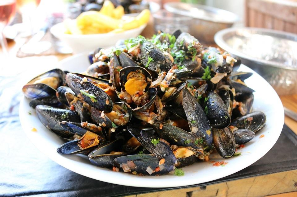 mussels-2114006_1280©PaulNI