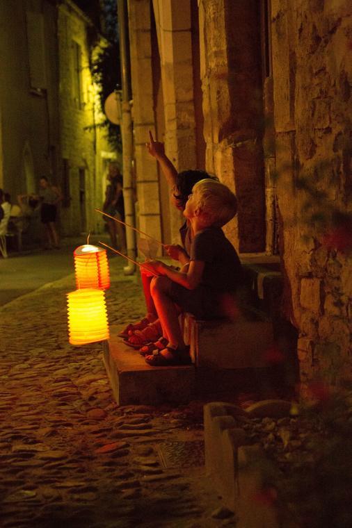 ok -Visite nocturne - gagnac et gramat-©Malika Turin