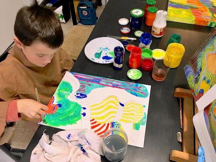 peinture-dessin-atelierenfant