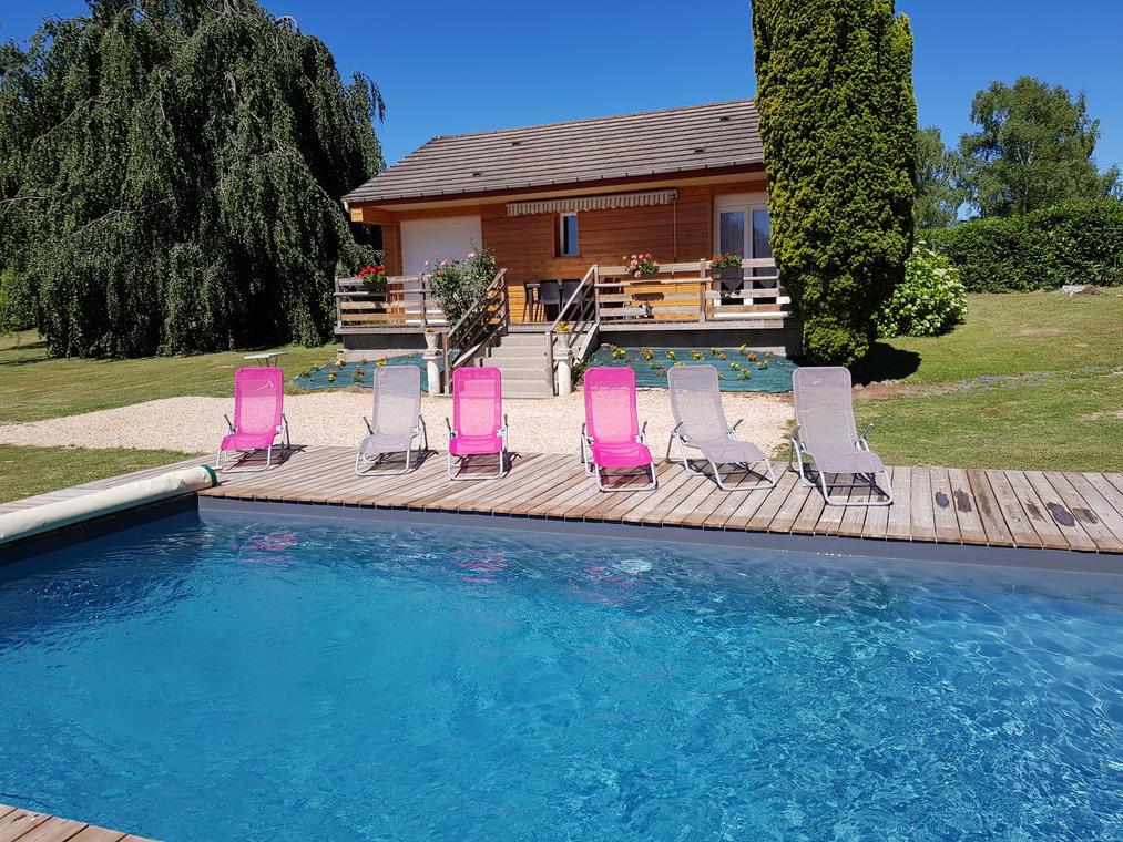photo 2 piscine