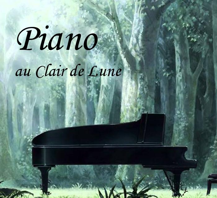 piano foret