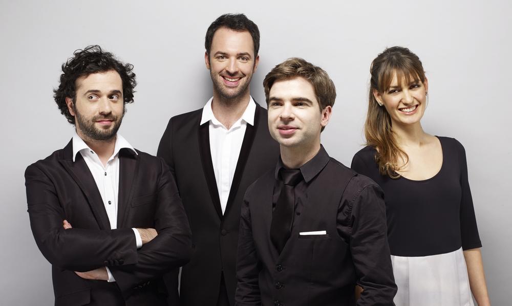 quatuor Varese