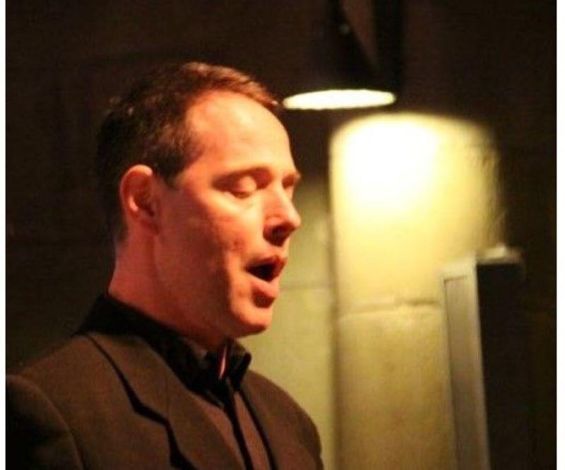 récital baryton et orgue