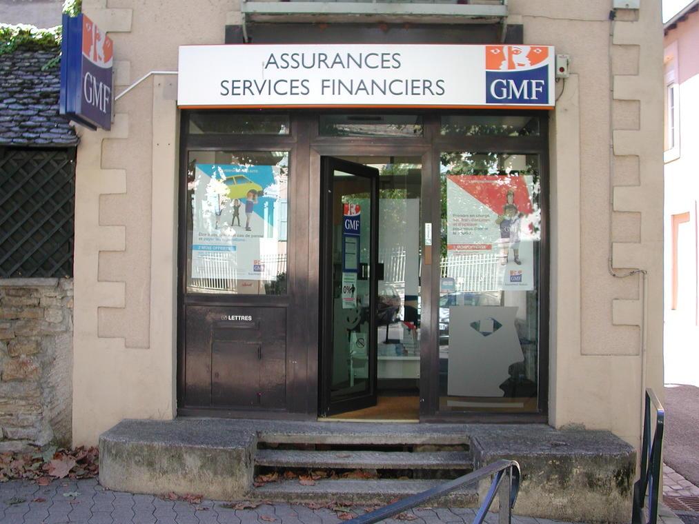 Assurance-GMF