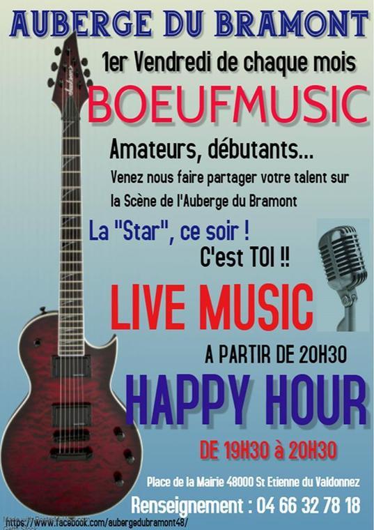 BoeufMusic