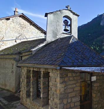 Chapelle Les Vignes