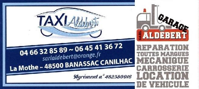 Commerces - ADM - Aldebert