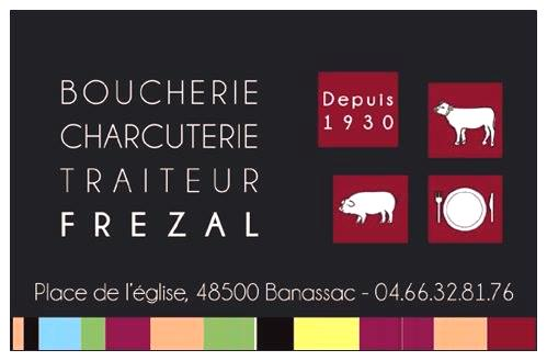 Boucherie - Charcuterie Frézal
