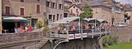 Gîte d'étape des Gorges du Tarn - Chez Alex